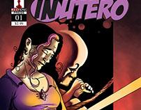 In Utero Comic series.