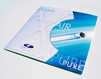 Trio Portable Sales Kit