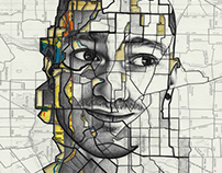Portrait mapping