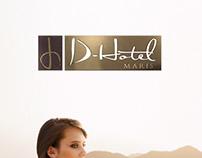 D-Hotel Maris Mailling Designs 2015-2016
