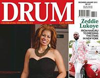 Drum East Africa Magazine/ Mimi Store
