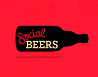 Trilha - Social Beers