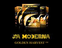 Golden Harvest - Lujo hecho pasta