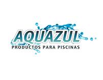 Aquazul - Productos para piscinas