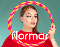 Flormar E-Commerce Website
