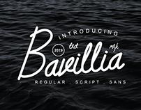Bavillia