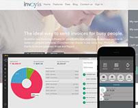 Invoyis Web App