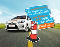 ProActive Drive - Youth Driver Education