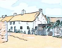 The Croft, Cheddar
