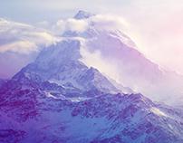 Sunoco LP 2017 Event Branding