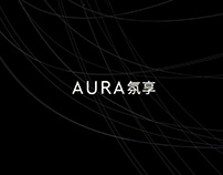 AURA - A lifestyle space in the heart of China