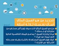 4 Ways | SOCIALMEDIA | Saudi Arabia