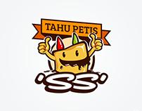 Logo for Tahu Petis SS