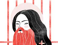 PPG - Pazzi per Gesù | Illustration