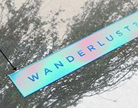 Album Cover for THYME – Music for Wanderlust?