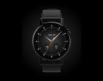 Watchface Design