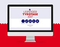 Leipziger Typotage