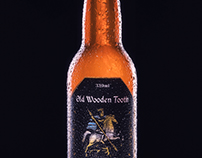 Old Wooden Tooth