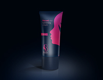 Beauty Cosmetics Branding!