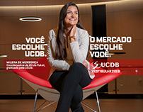 UCDB - Vestibular de Inverno 2019