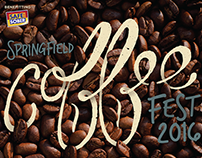 Event: Coffee Fest