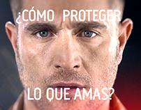 """La Querida del Centauro Season 2 """"Gerardo"""""""