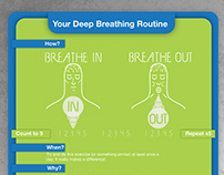 Breathe In - Breathe Out Program