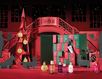 Molton Brown - A Show Of Stars