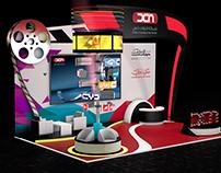 Dubai Film Festival, Dubai Channels Network