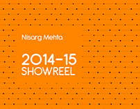 Reel 2014-15