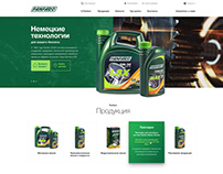 Fanfaro. Engine Oils
