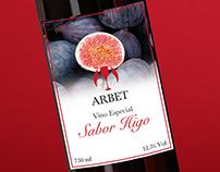 Vinos Arbet