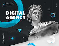 Digital Agency Art-Group
