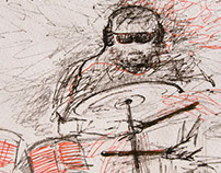 Sketch, Yura Markov