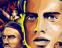Selección Colombia poster