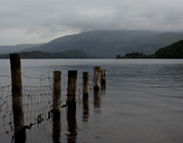 Photography - Loch Lomond 2017