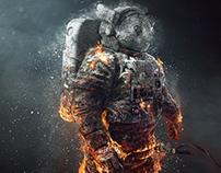 Astronaut | Y&R Mexico
