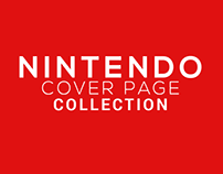 Nintendo Cover Page Collection
