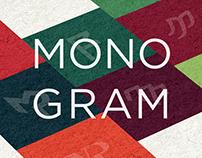MONOGRAM / MP