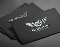 Flying Mind Logo