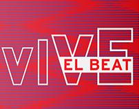 'Vive el Beat' - BCP campaign