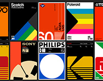 Poster Collection/Retro Brands/Videotape