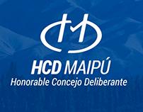 Hexa - HCD Maipú - Identidad