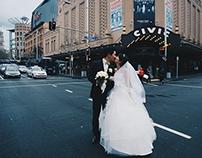 141106 - David's Wedding