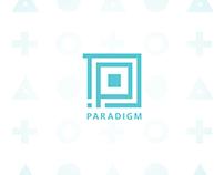 Paradigm Designs 2017 Rebranding