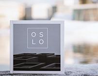 OSLO | photo book
