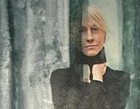 ISABELLA M. - portrait