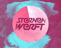 SternenWerft Channel Branding 2016