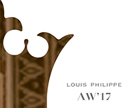Louis Philippe AW17