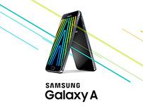 Samsung - Minisite #RetoA